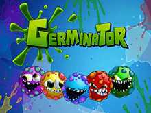 В казино на деньги автомат Germinator