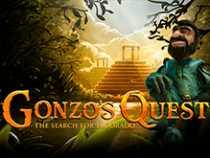 Отзывы о автомате Отзывы о автомате Gonzo's Quest