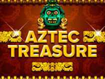 Aztec Treasure в казино на деньги