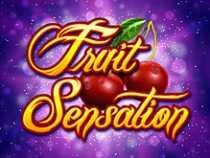 Отзывы о автомате Fruit Sensation