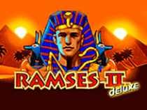 Ramses II Deluxe в казино на деньги