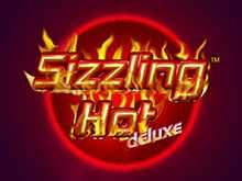 Отзывы о Sizzling Hot Deluxe