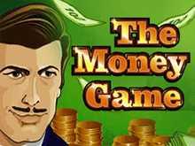 The Money Game в казино на деньги