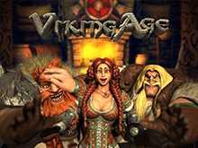 Viking Age в казино на деньги